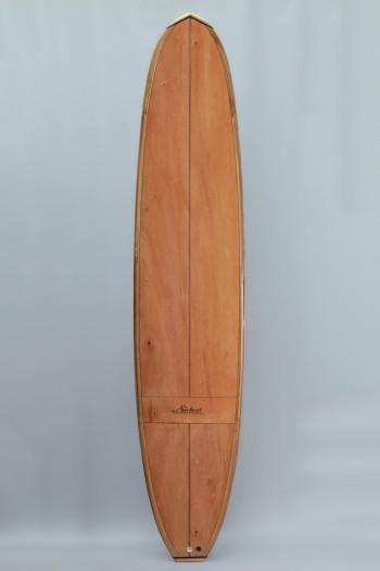 Longboard Classic 96 07 R Siebert Surfboards 01
