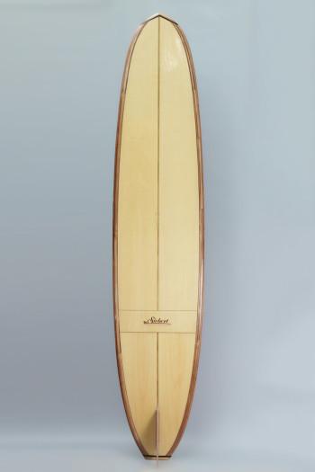 Longboard Classic 9'6″ (07-R-sunhouse-sold)