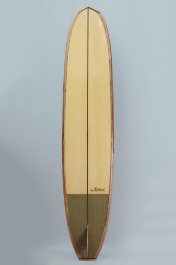 Longboard Noserider 9'6″ (08-R-miotto)