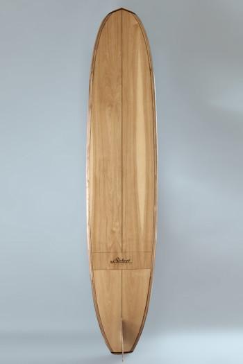 Longboard Noserider 96 09 F Siebert Surfboards 02