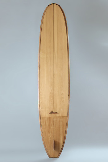 Longboard Noserider 96 10 F Siebert Surfboards 02