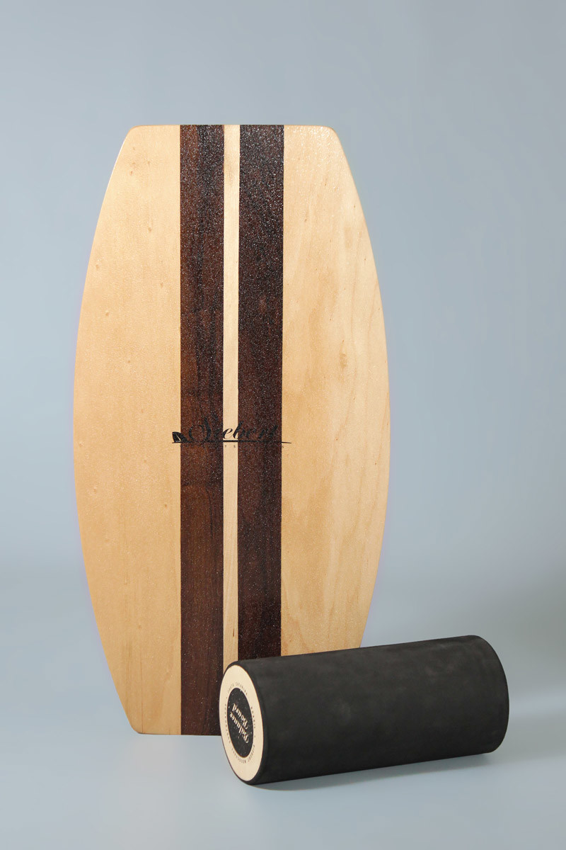 Balance Board 13 Siebert Surfboards 01