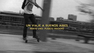 Un Viaje A Buenos Aires (1/4)