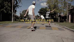 Un Viaje A Buenos Aires (2/4)