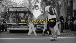 Un Viaje A Buenos Aires (3/4)
