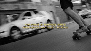 Un Viaje A Buenos Aires (4/4)