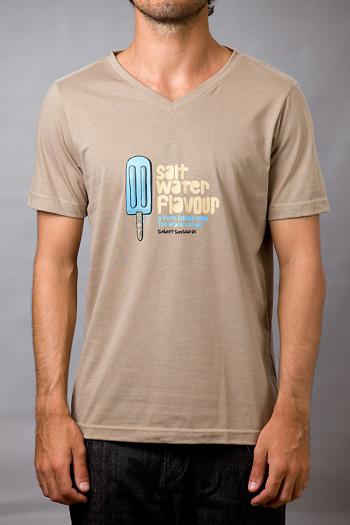 Camiseta Flavour