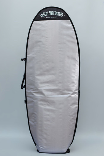 Capa Fish/Mini Simmons 5'10""