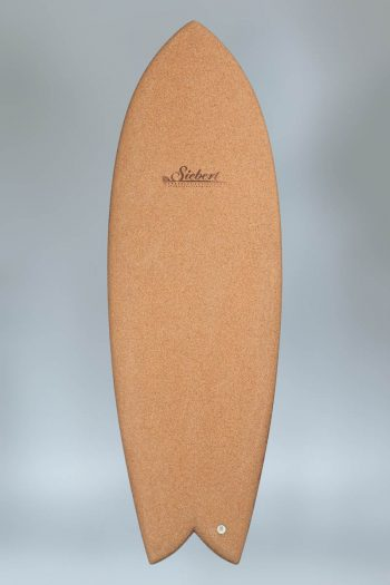 Corky Fish 54 Siebert Surfboards 01