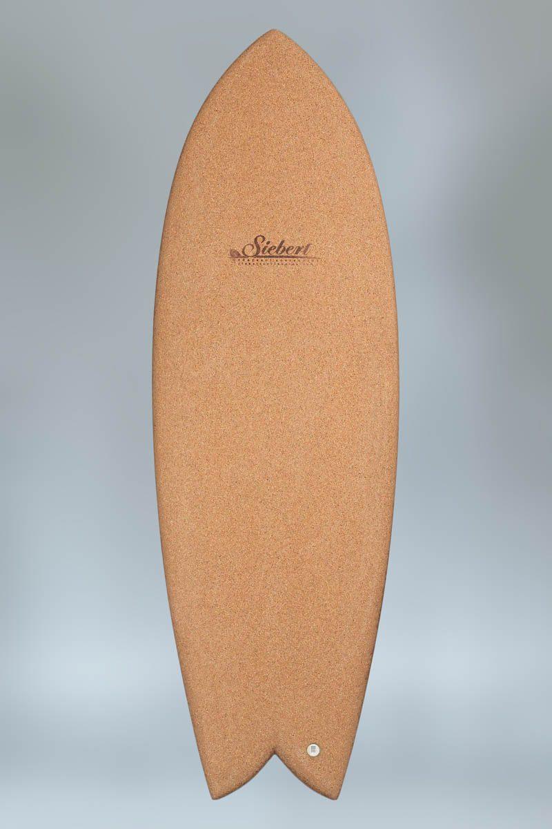 Corky Fish 54 Siebert Surfboards 01