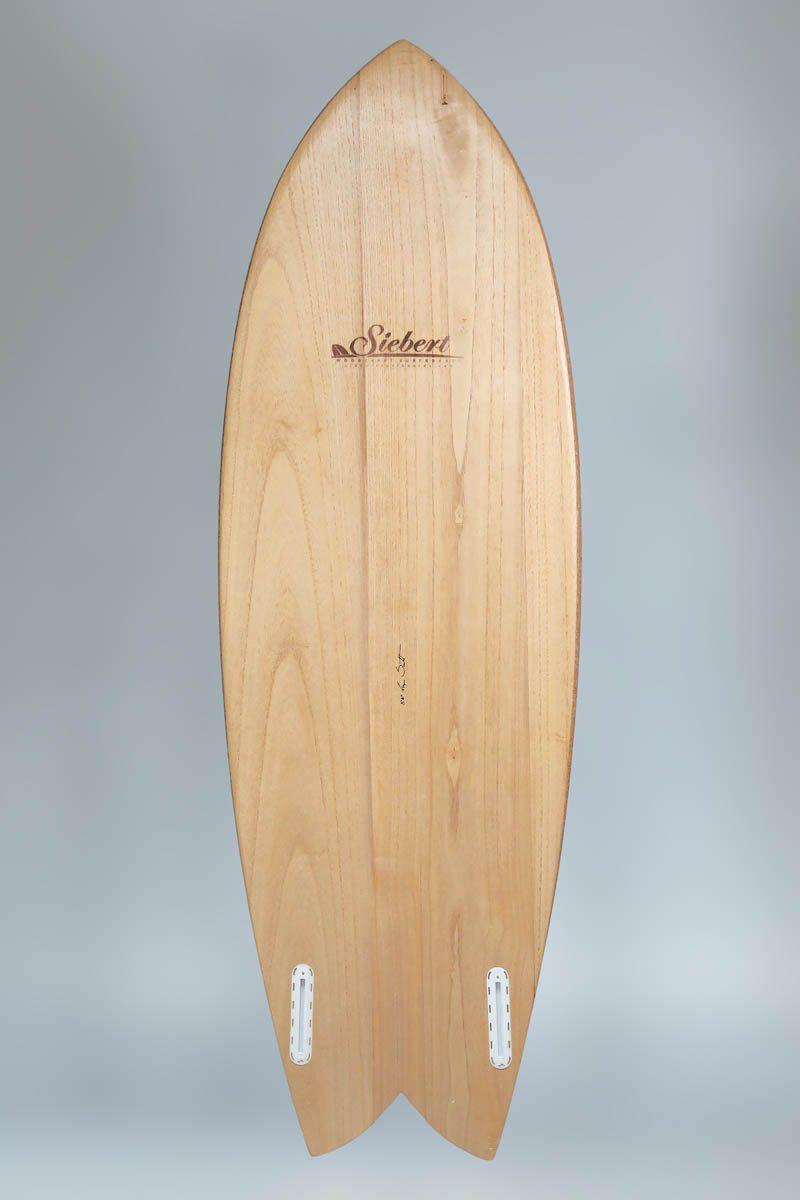 Corky Fish 54 Siebert Surfboards 02