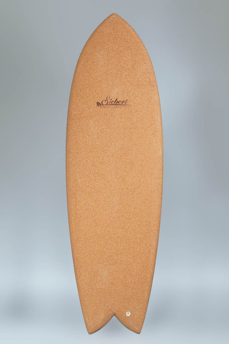 Corky Fish 59 Siebert Surfboards 01