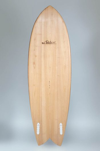 Corky Fish 59 Siebert Surfboards 02
