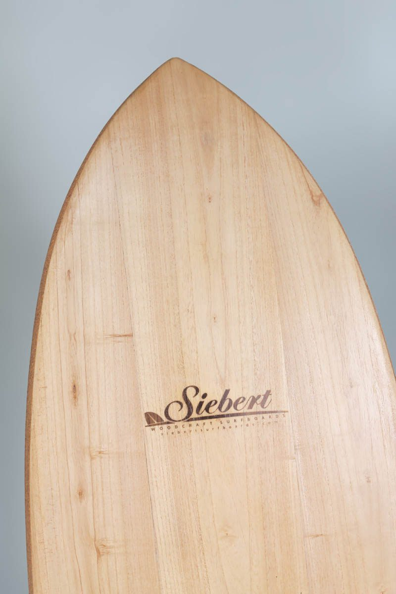 Corky Fish 59 Siebert Surfboards 07