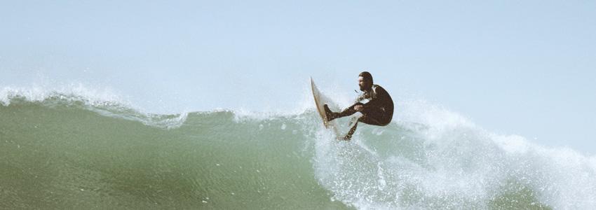 Fabio Mini Simmons Siebert Surfboards