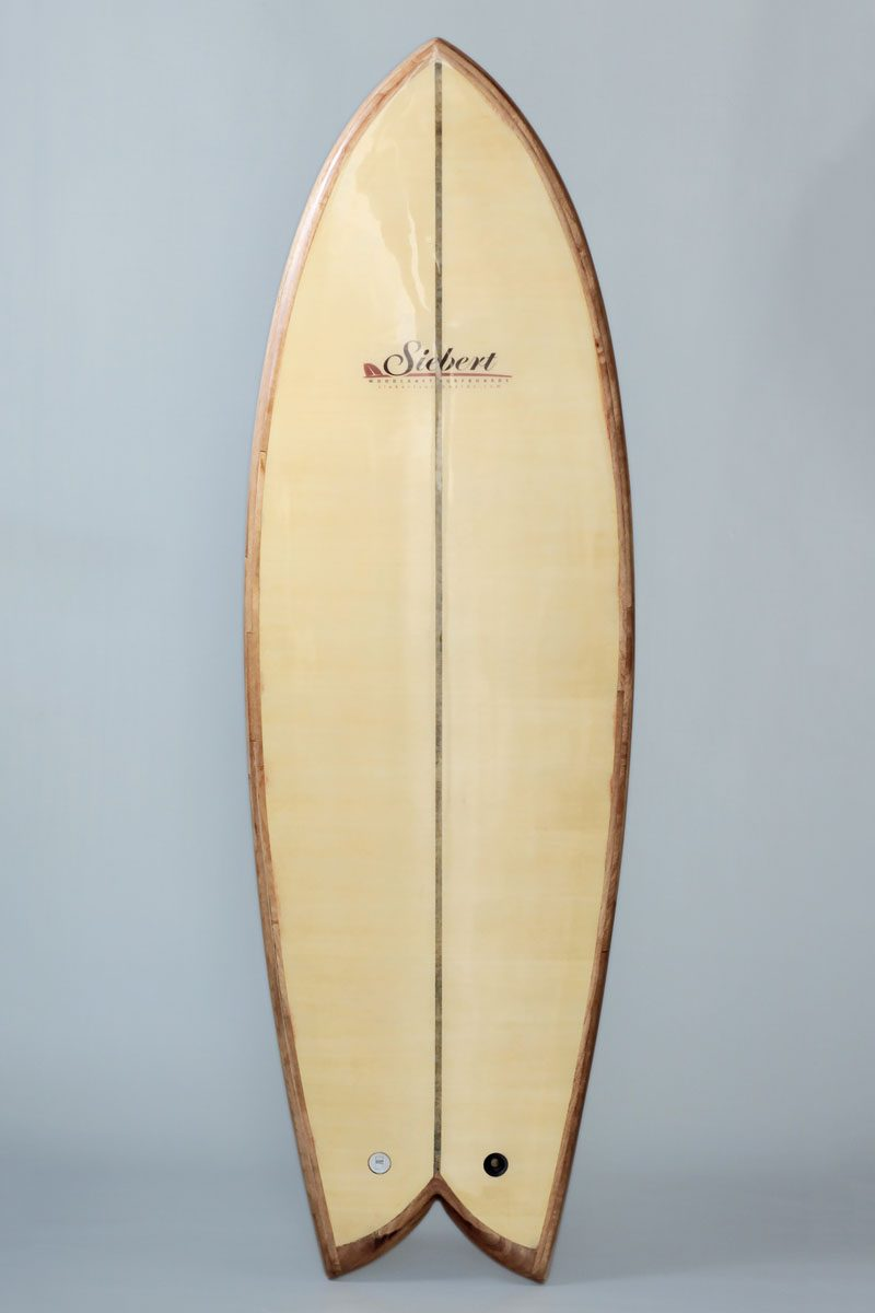 Fish 51 Siebert Surfboards 01
