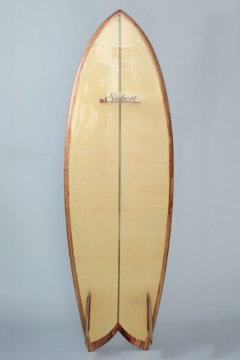 Fish 51 Siebert Surfboards 02