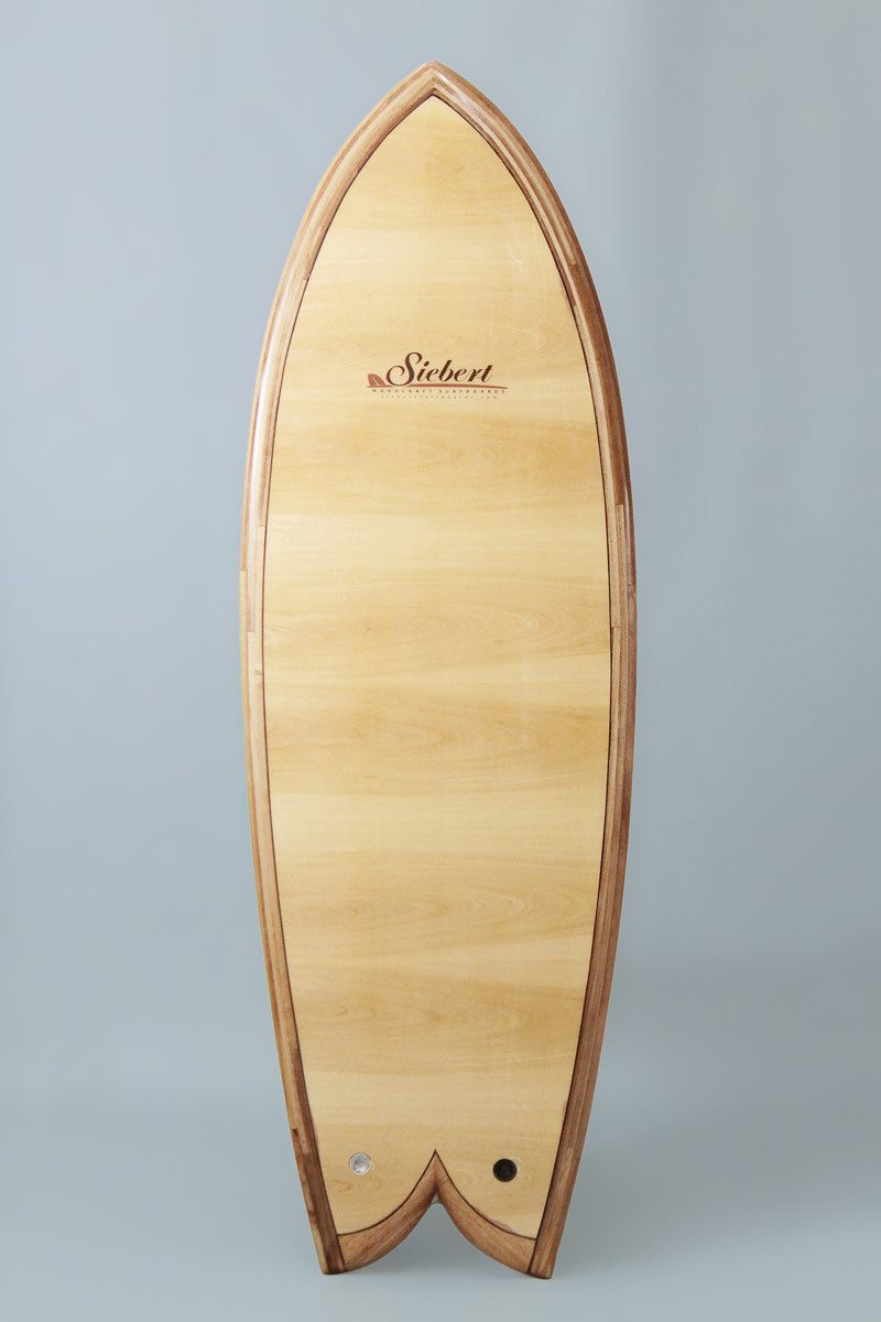 Fish 53 Siebert Surfboards 01