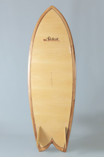 Fish 54 Siebert Surfboards 02