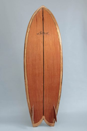 Fish 57 Siebert Surfboards 02