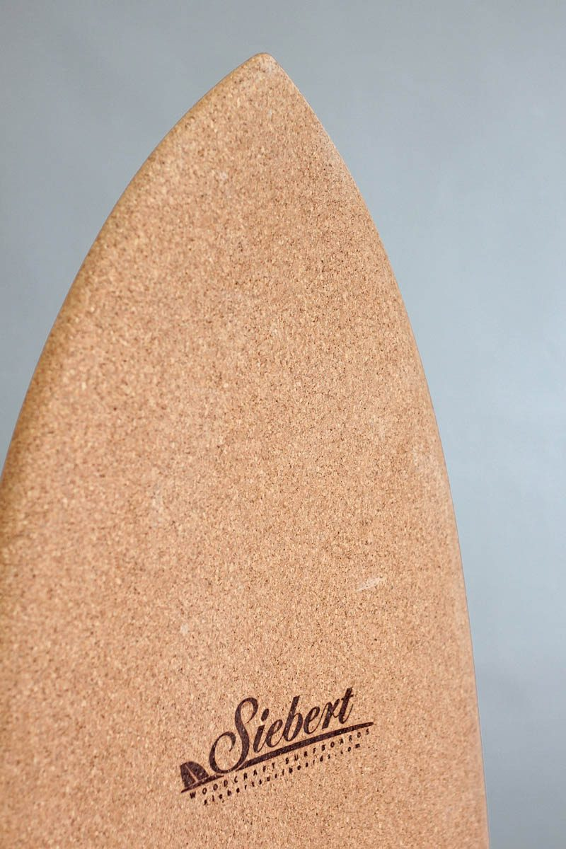 Fish Corky 56 Siebert Surfboards 05