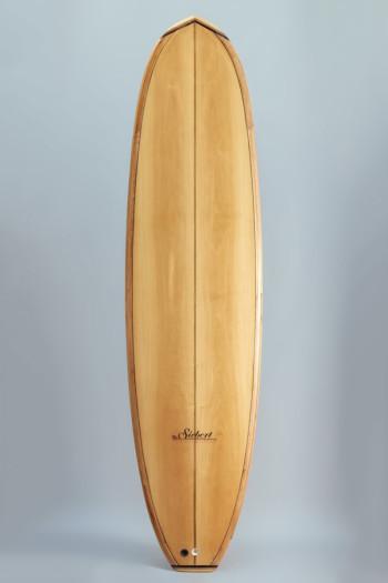 Funboard 7'2″