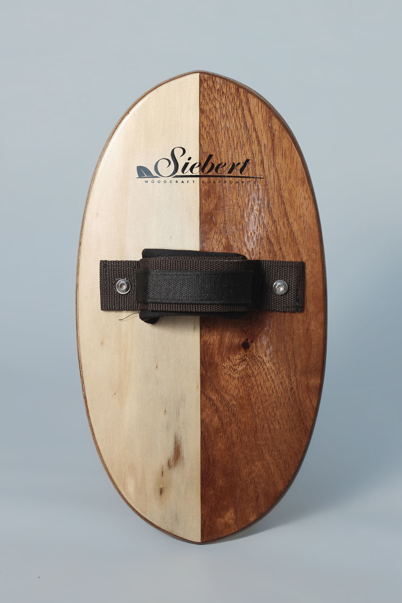 Handplan Oval Belt Siebert Surfboards 01