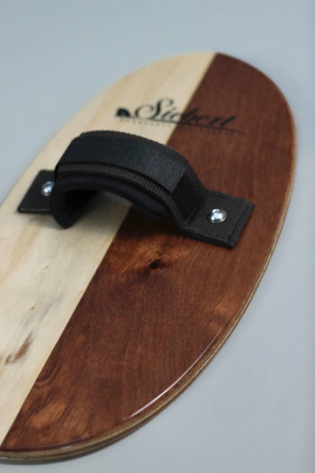 Handplan Oval Belt Siebert Surfboards 02