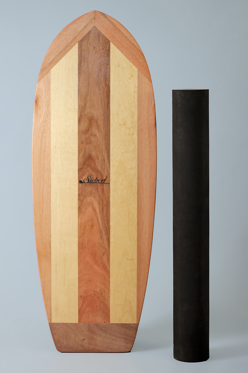 Hang Board Siebert Surfboards 01