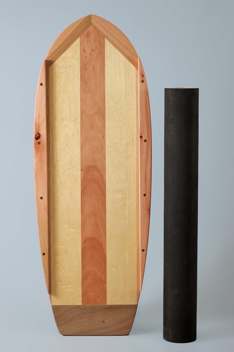 Hang Board Siebert Surfboards 02