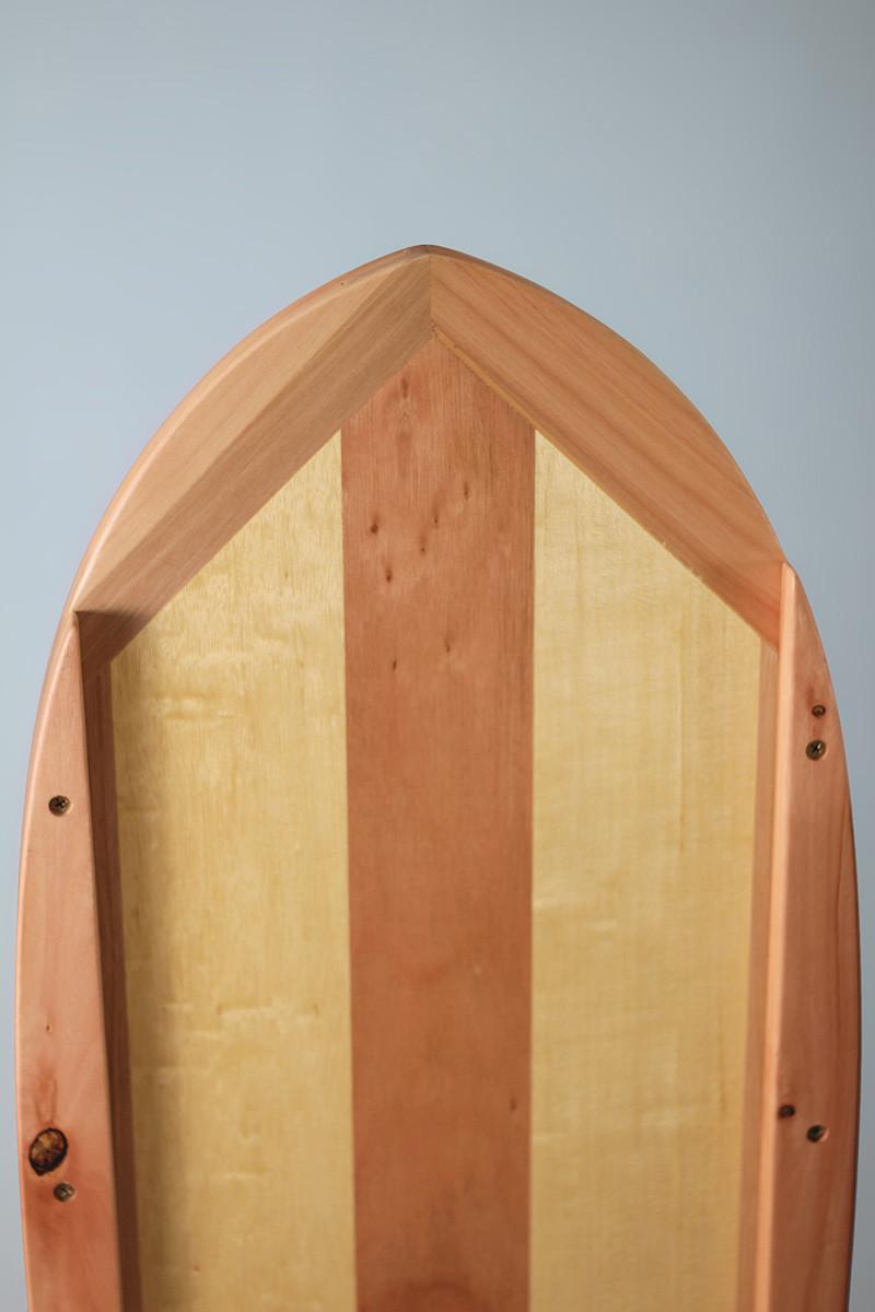 Hang Board Siebert Surfboards 05
