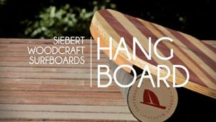 Hang Board