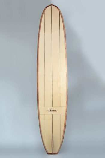 Longboard 97 02 Siebert Surfboards 02