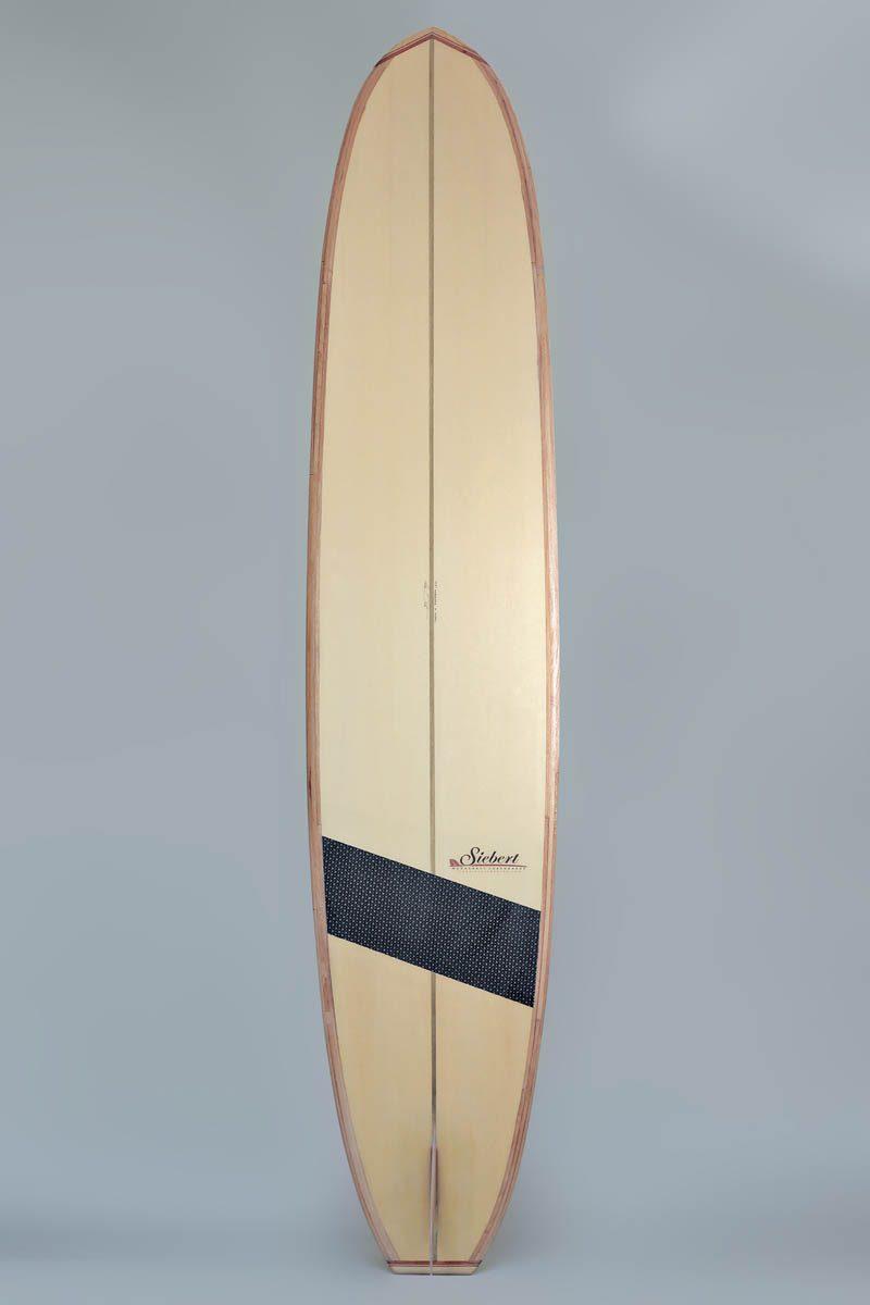Longboard 97 03 Siebert Surfboards 02