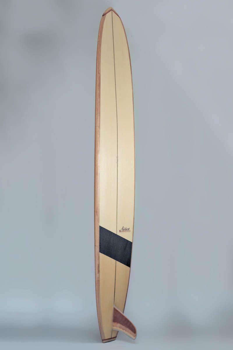 Longboard 97 03 Siebert Surfboards 03