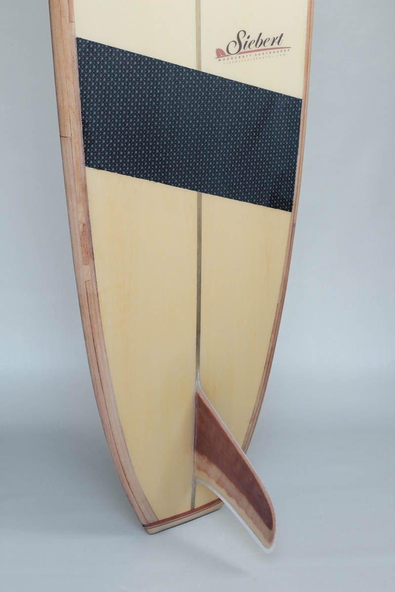 Longboard 97 03 Siebert Surfboards 05