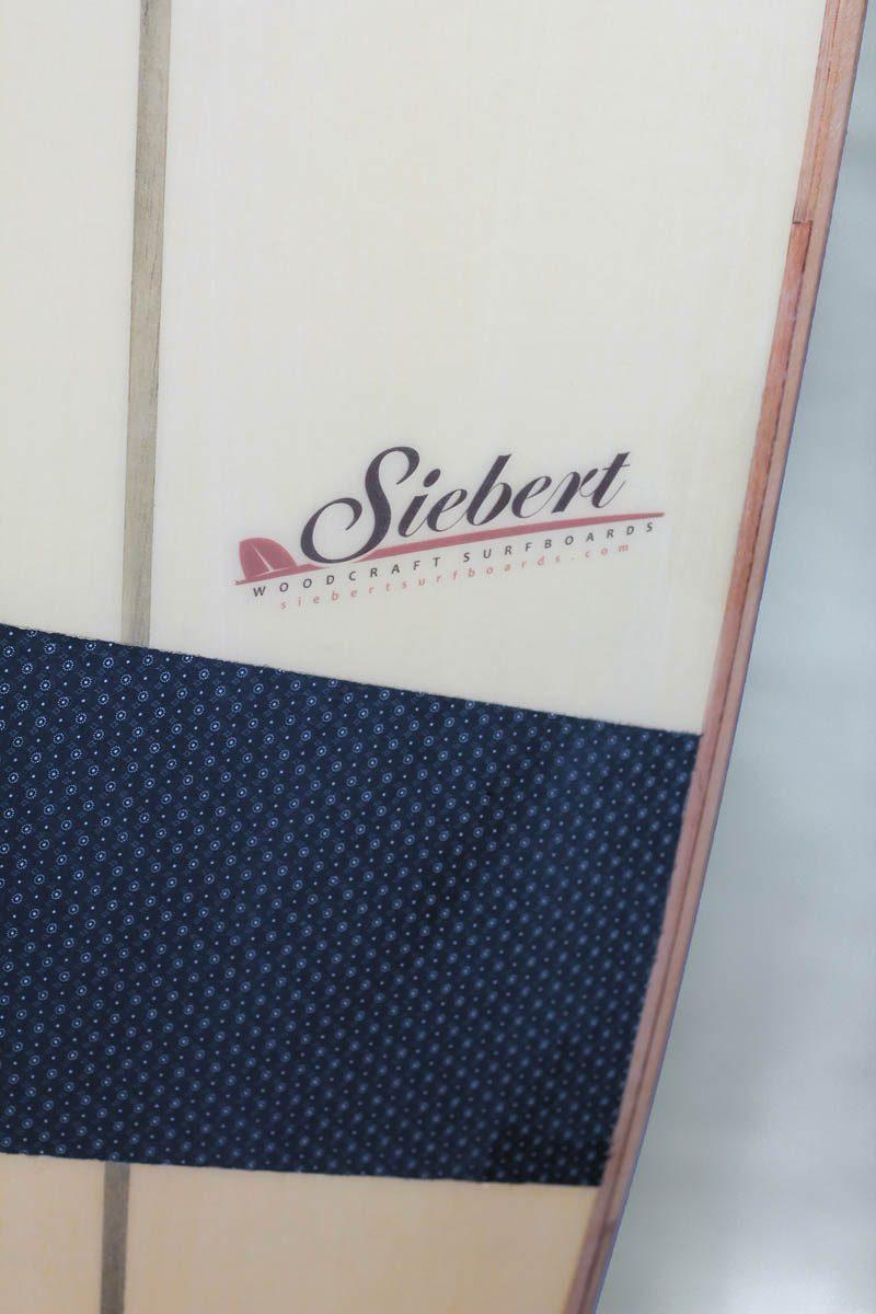 Longboard 97 03 Siebert Surfboards 06