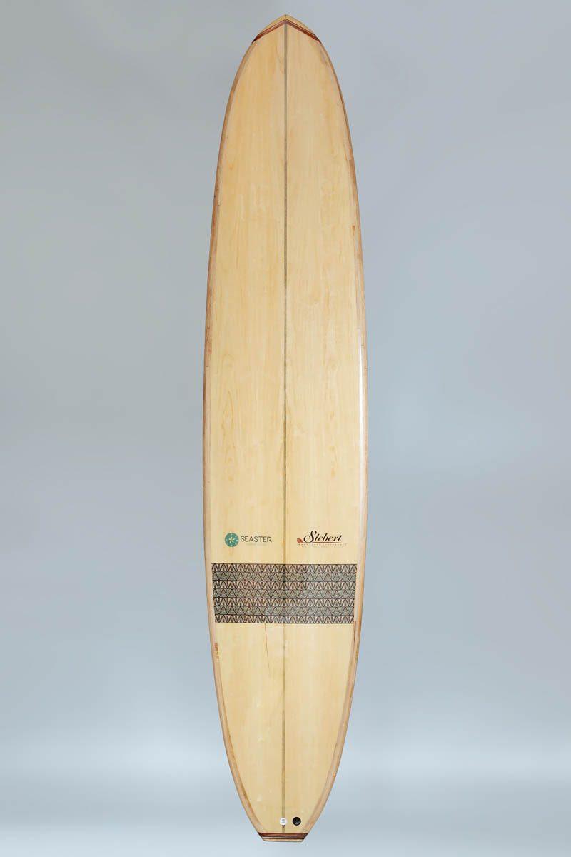 Longboard 97 Seaster Siebert Surfboards 01