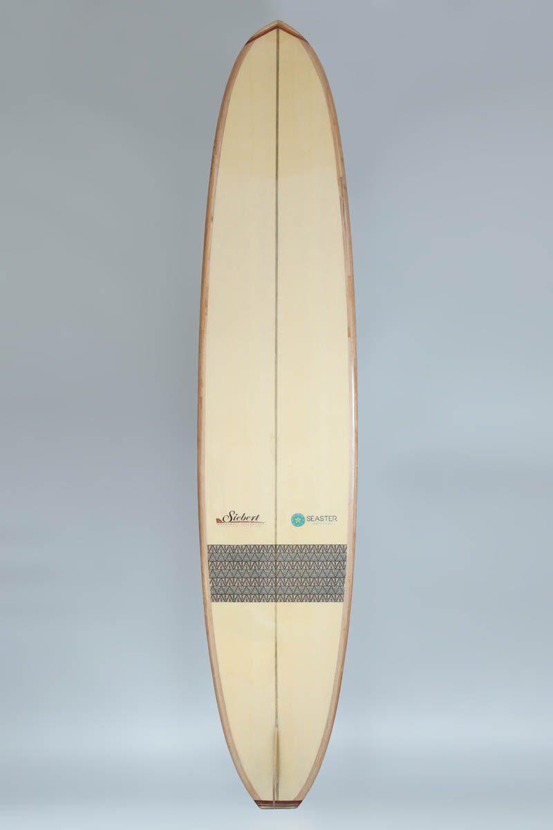 Longboard 97 Seaster Siebert Surfboards 02