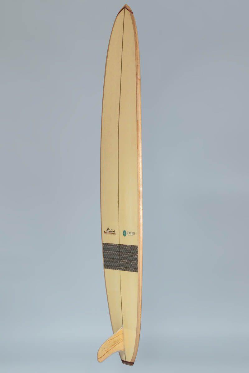 Longboard 97 Seaster Siebert Surfboards 04