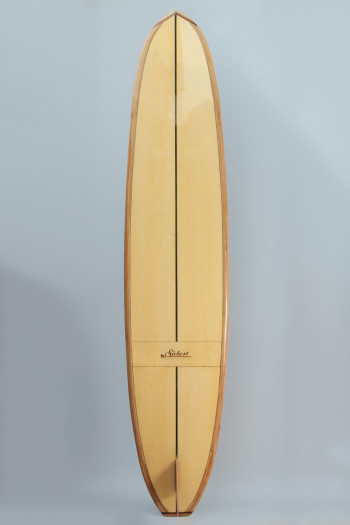 Longboard Noserider 9'7″