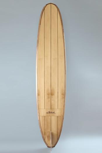 Longboard Classic 96 F Siebert Surfboards 02