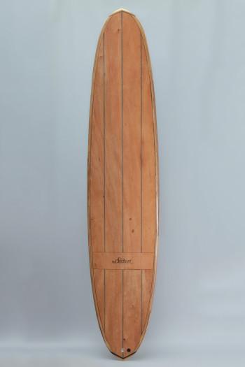 Longboard Classic 98 Siebert Surfboards 01