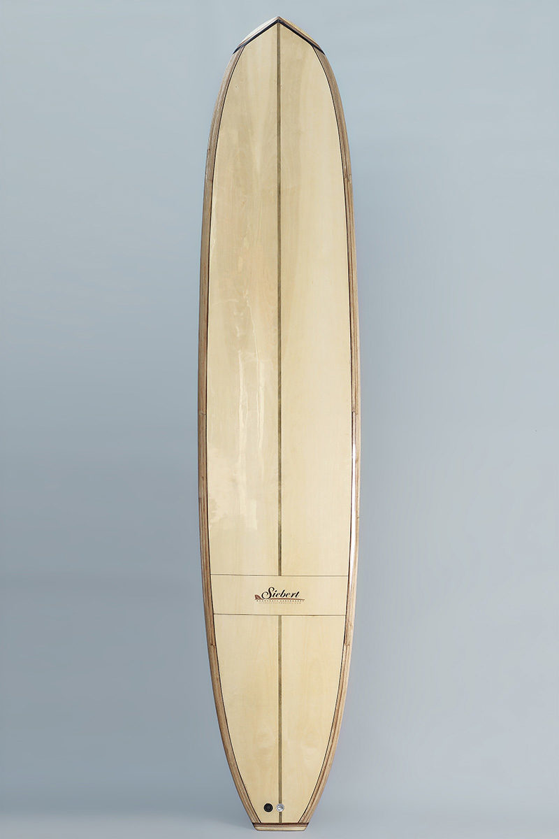 Longboard Noserider 95 Siebert Surfboards 01