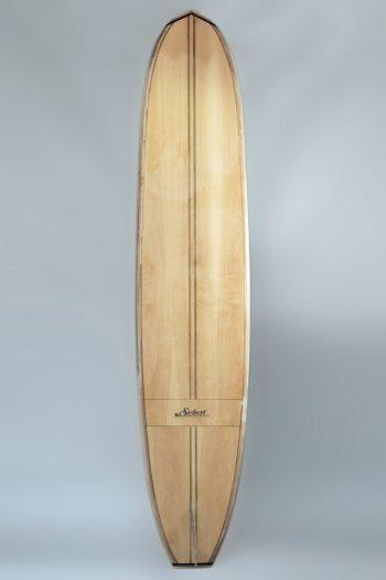 Longboard Noserider 97 01 Siebert Surfboards 02