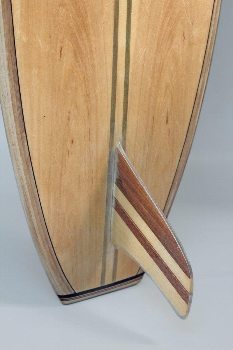 Longboard Noserider 97 01 Siebert Surfboards 04