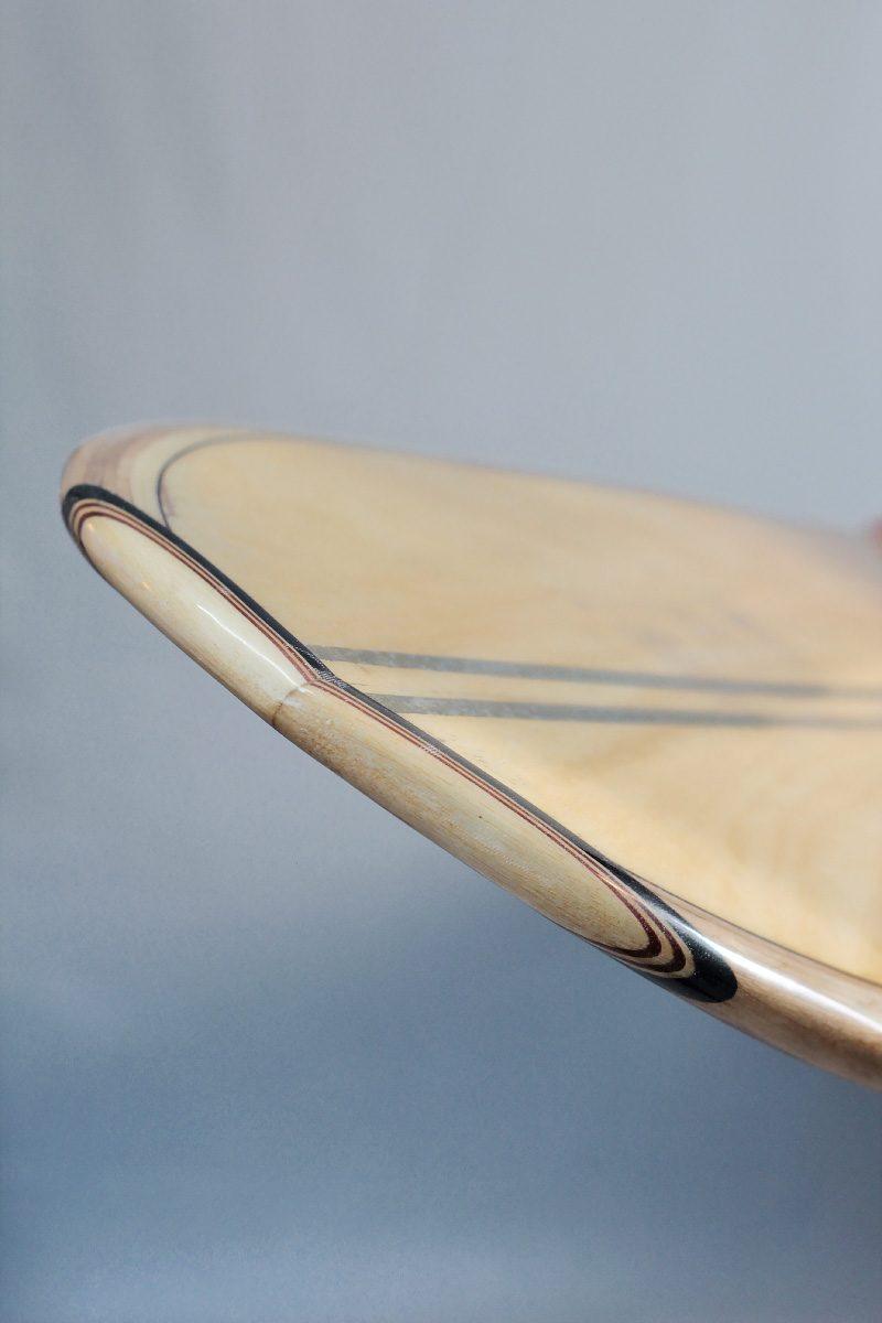 Longboard Noserider 97 01 Siebert Surfboards 05