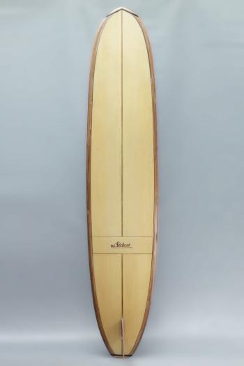 Longboard Noserider 98 Siebert Surfboards 02