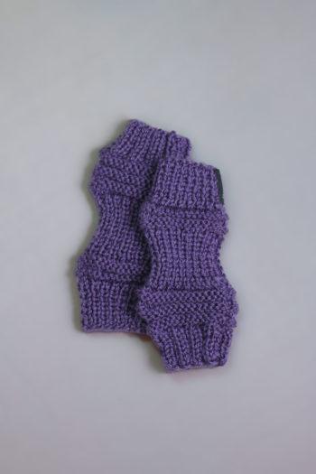 Luva Purple