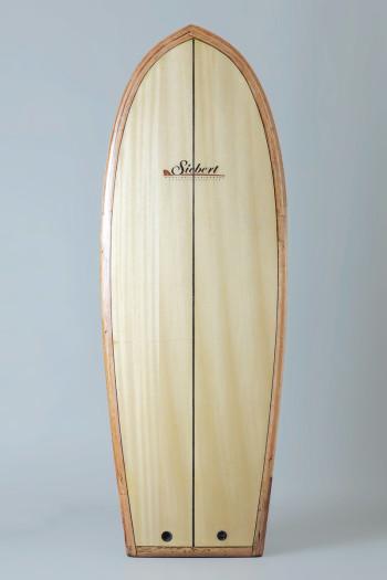 Mini Simmons 51 Siebert Surfboards 01